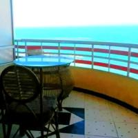 Apartments, Stanley Apartment- Sea View - 5 Stars - Wi-Fi - Parking - Food Court