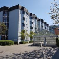 Gästehaus GOETHE-Institut