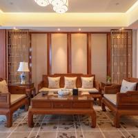 Hotels, Ordos Yonggui Hotel