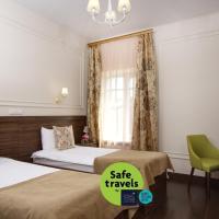 Отель Золотой век
