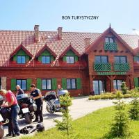 Obiekty B&B, Hotelik Mazurska Chata-BONY,restauracja, blisko aqapark, centrum,jezioro