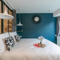 Apartments WS Tour Eiffel - Nicolo