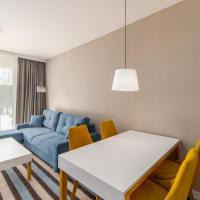 Apartamenty, Rent like home Bel Mare 106