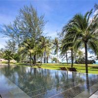 Luxury Oceanfront Condominium