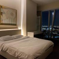 Elite Apartment Moscow City