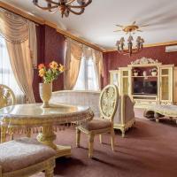 Отель Мартон Берлинский дом Краснодар