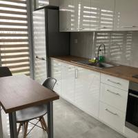 Apartments, Apartament Fabryczna 35