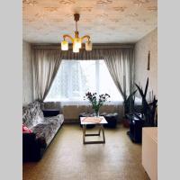 Warmly welcome in Jurmala (Dubulti)