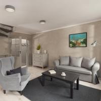 Kwatery prywatne, Poduszka Apartamenty Kamienica