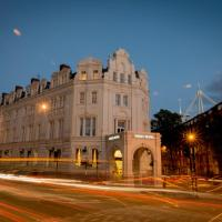 The Angel Hotel- Part of the Cairn Collection, Cardiff