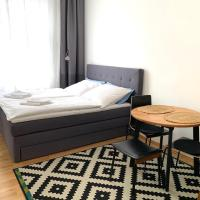 TADA Apartment