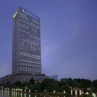 Hotels, InterContinental Foshan