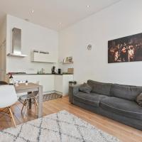 Amazing Canal View Apartment Next To Albert Cuyp Market
