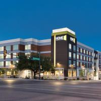 Home2 Suites By Hilton Fort Worth Cultural District Tx