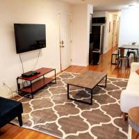 Beautiful 3BR Apt, Only 20 Minutes to Time Square! apts