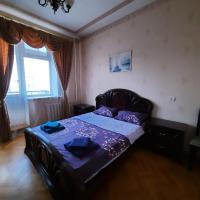 Апартаменты-Квартира посуточно