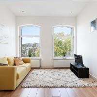 Light & Charming Apartment In Lovely ''De Pijp'' Neighborhood
