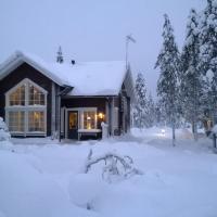 Saariselkä Skaidi I cottage