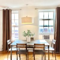Beautiful Apartment in West Village