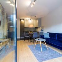 Apartments, Apartament Koncertowy