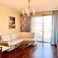 Premium Danube front apartment