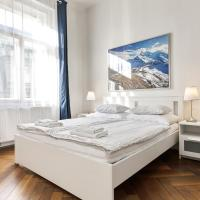 Wenceslas Central Apartment
