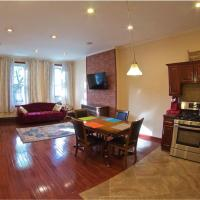 Charming 2 bedroom apartment in Brooklyn