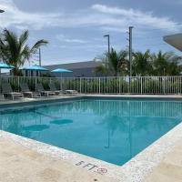 Wyndham Garden Miami International Airport