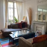 Spacious 2 Bedroom in Paris 16 Passy by GuestReady