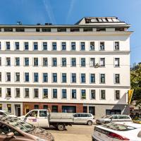 JR City Apartments Vienna