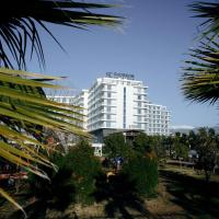 Курортный отель Radisson Collection Paradise Resort and Spa Sochi