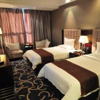 Hotels, Yinchuan Vintage Hill Hotels & Resorts