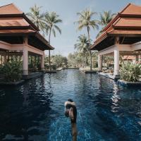 Ośrodki wypoczynkowe, Banyan Tree Phuket