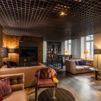 Hotel Valdemars Riga managed by Accor