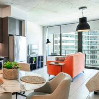 Essex Street 30 Day Stays Apartments