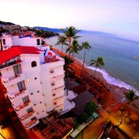 Emperador Vallarta Beachfront Hotel and Suites, Puerto Vallarta