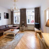 Old Riga Vagnera Quiet Apartment