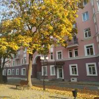 Апартаменты На Нижегородской 34