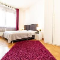 Holiday Apartment Vienna - Meidling