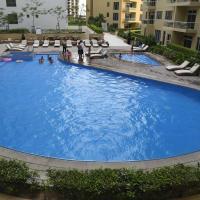 Отели, Gulf Suites Hotel Amwaj