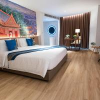 Hotele, Pannarai Hotel Bangkok