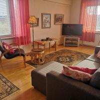 Apartment Vuorikatu 35 Mummola
