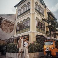 Homestays, The Knight House Bangkok