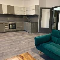 Apartamenty, Boutique Apartments Liberec