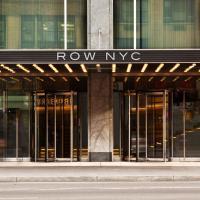 Row NYC at Times Square