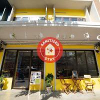 Hotels, OYO 480 Lemon Siam Hostel