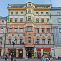 Апарт-отель Axis Moscow