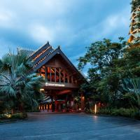 Resorts, InterContinental Xishuangbanna Resort
