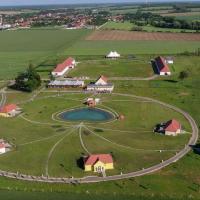Hotels, Chalets Franciska Major, Pro Village