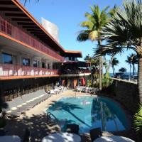 Sea Club Ocean Resort